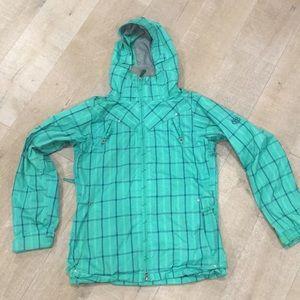 Snowboarding Shell jacket